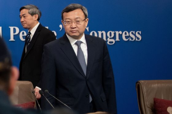 China Warns U.S. That Trade Deal Enforcement Must Be 'Two-Way'