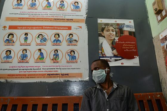 India's Health 'Time Bomb' Keeps Ticking, and It's Not Covid-19