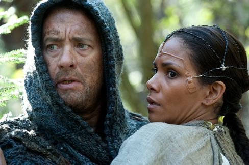 'Cloud Atlas' at $100 Million Fills Hollywood's Independent Void