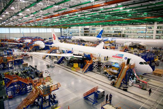 Boeing Poised to Deliver 787 Jets After Five-Month Drought