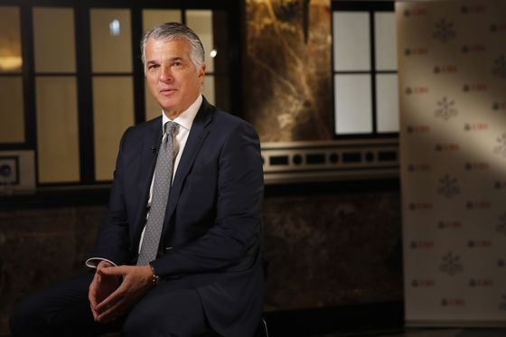 Ermotti Says UBS 'Obsessed' With Costs as He Weighs Next Steps