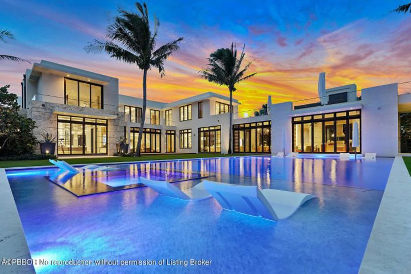 relates to Former Trump Property Aims to Be Palm Beach's Most Expensive Ever