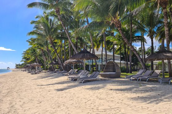 Mauritius Reopens Borders to Vaccinated Tourists After 16 Months