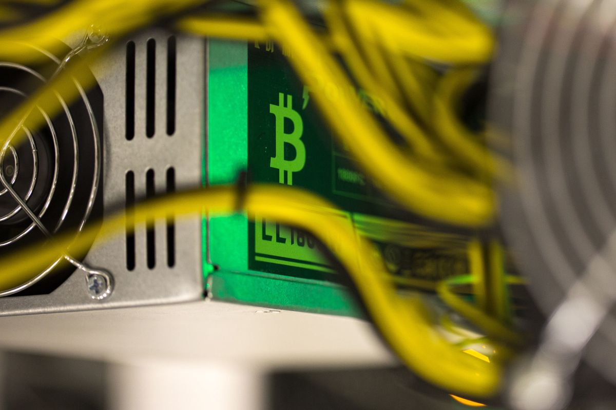 U.S. a Bigger-Than-Expected Source of Crypto Trades, Firm Says