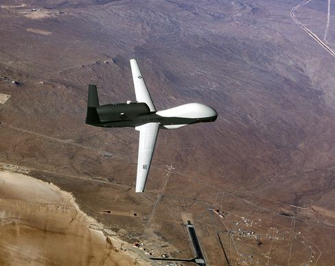 Drones Most Accident-Prone U.S. Air Force Craft
