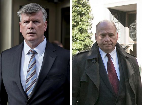 Who's Who in the Paul Manafort Trial