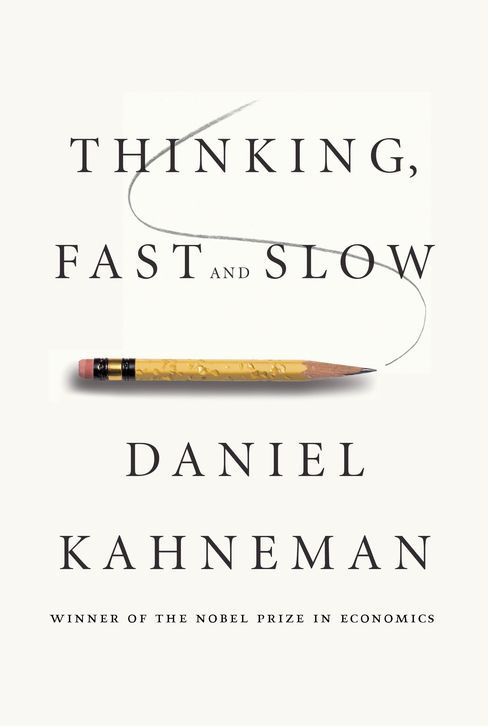 'Thinking, Fast and Slow'