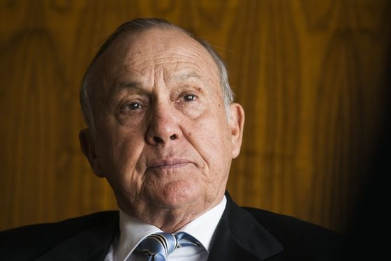 Billionaire Wiese Takes Blow as Brait Struggles With Losses