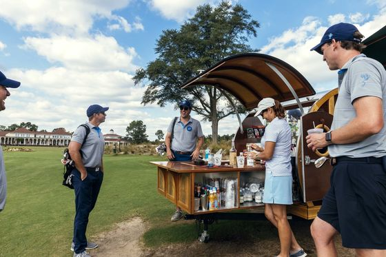 At Pinehurst Resort, the Golf Courses Are Getting Their Grooves Back