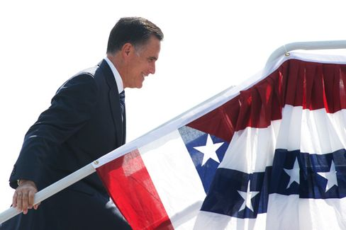 What Mitt Romney Got Wrong About the 47 Percent