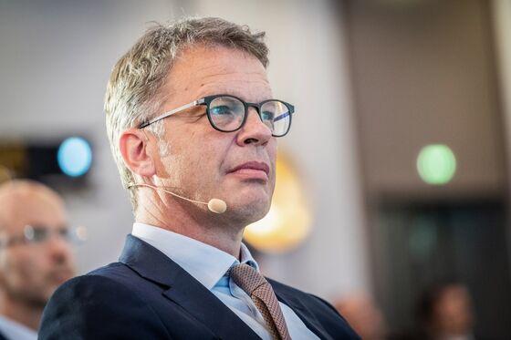 Deutsche Bank Avoids Archegos Loss After Slow Hedge Fund Exit