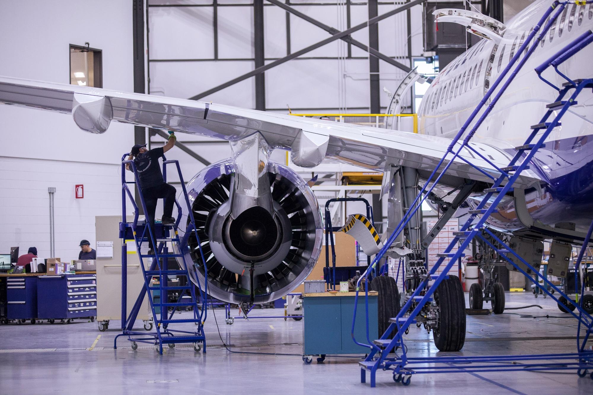 Resultado de imagen para Airbus Canada