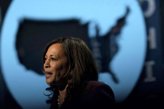 Kamala Harris Sends 'Game On' Signal to Donors Sitting on Their Wallets