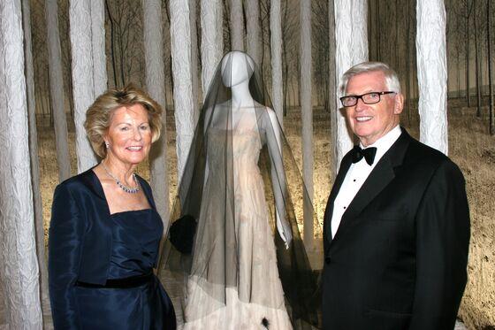 Northwestern Alumni Couple Donates $480 Million, a Record