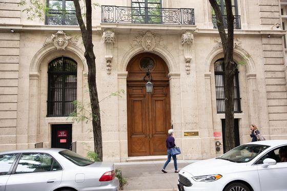 Epstein's NYC Mansion Is Sold for $51 Million for Victims Fund