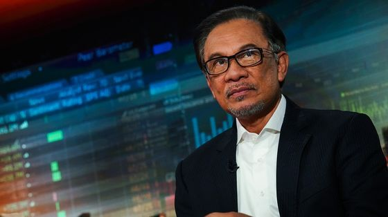 Malaysia Opposition Leader Says Current Government Is 'Fearful'
