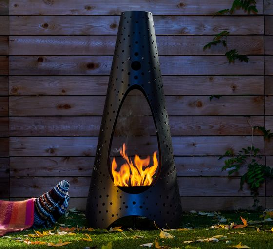 The Fire Pits, Tents, and Gear toWarm YouUpOutdoors This Winter