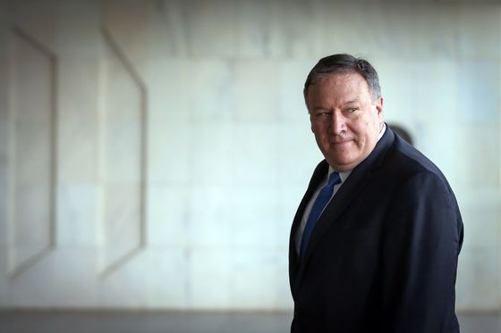 Hungary Sees Pompeo Visit as Discrediting Orban Critics