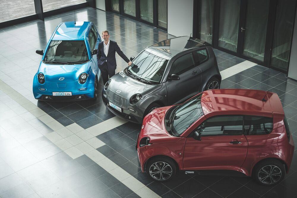 VIDEO: Njemačka verzija jeftinog električnog automobila košta 15.900 eura