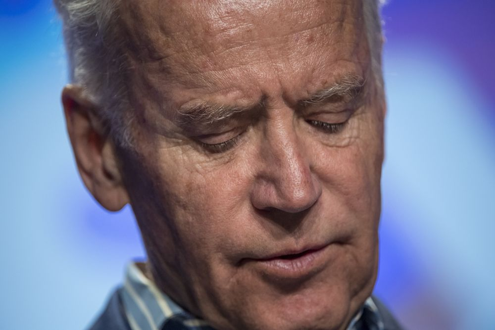 Is Joe Biden Too Old To Run For President Again Bloomberg