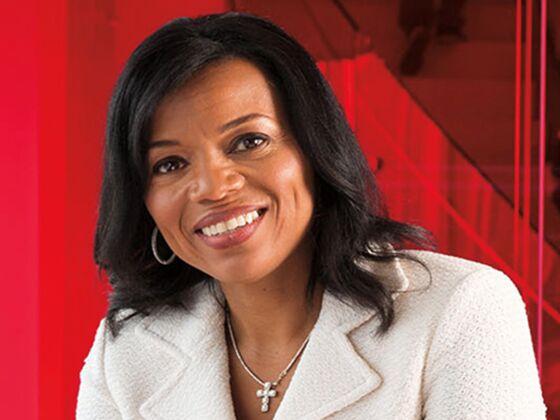 Citi Hires Goldman's Erika Irish Brown to Lead Diversity Efforts