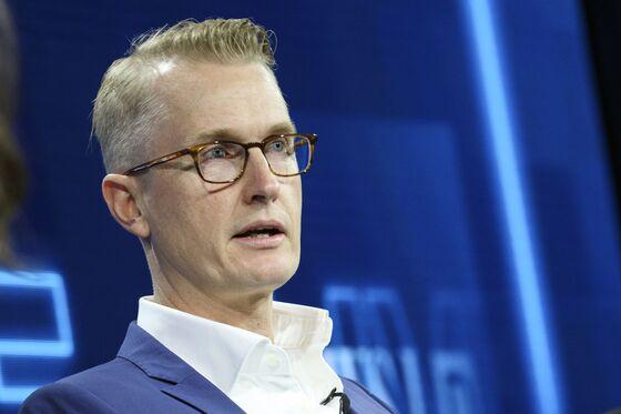 Kry Names Ex-Spotify Strategy Head Stefan Blom to COO Role