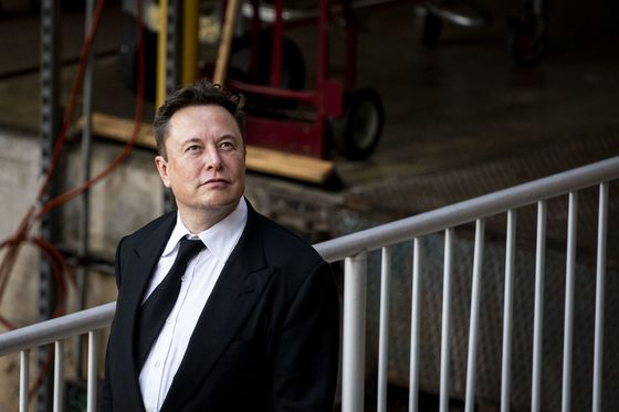 Musk on the Stand: Cool, Combative and Holding Firm on SolarCity