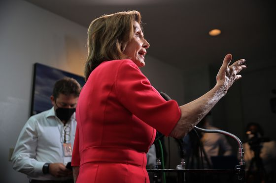 Biden's Luster Dims as Stumbles and Congress's Sniping Take Toll