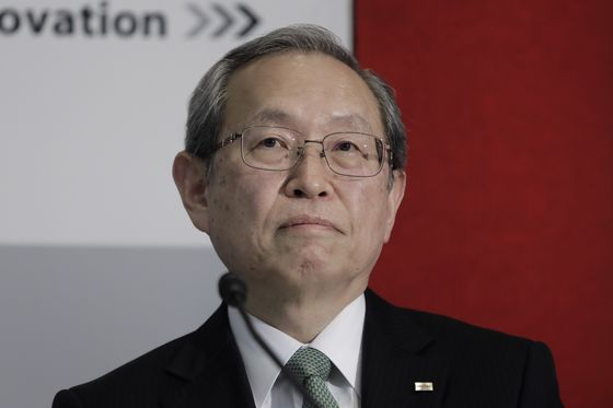 Toshiba Board Urges Caution Over CVC Offer, Sending Stock Lower