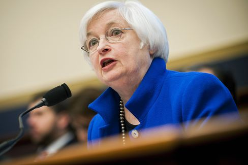 Federal Reserve Chair Janet Yellen Semiannual Monetary Policy Report To The House Financial Services Committee