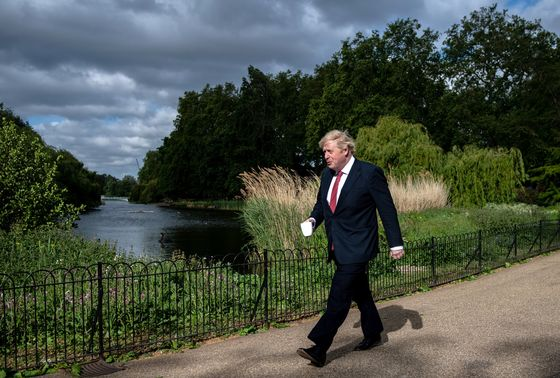 Johnson's Call to Get Business Moving Draws Alarm and Confusion
