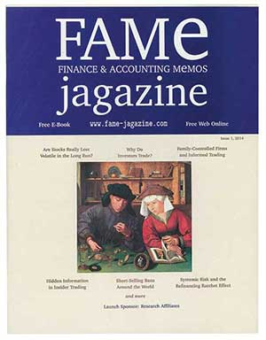 FAMe is testing the market for jargon-lite academic research