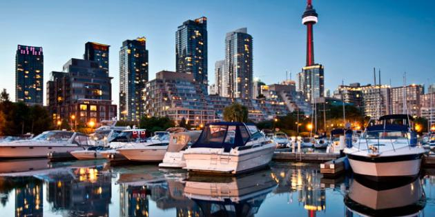 No. 15 Best Quality of Life: Toronto, Canada