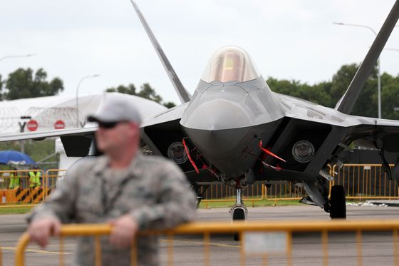Lockheed F-35's Tally of Flaws Tops 800 as 'New Issues' Surface