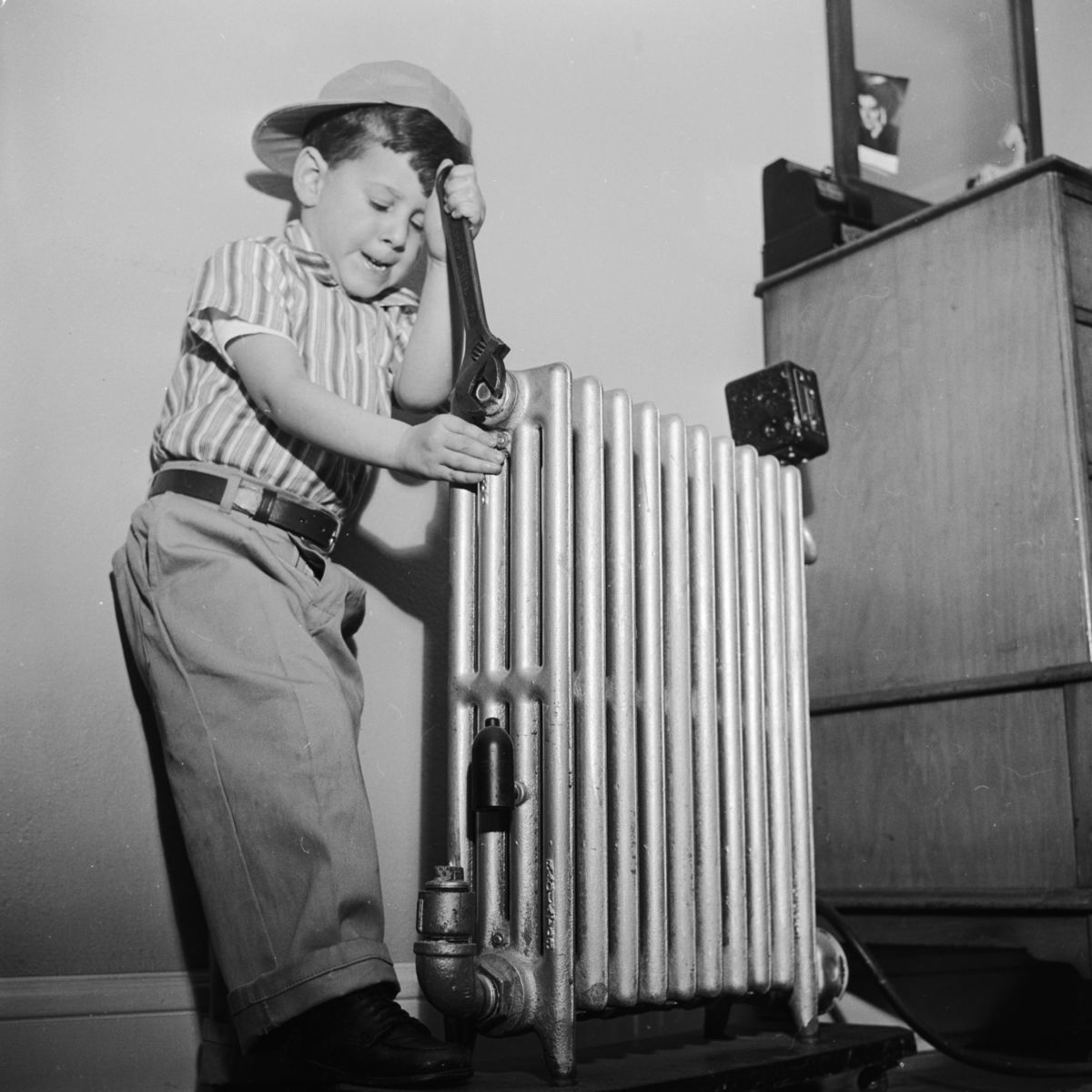 The Curious History Of Steam Heat And Pandemics Bloomberg