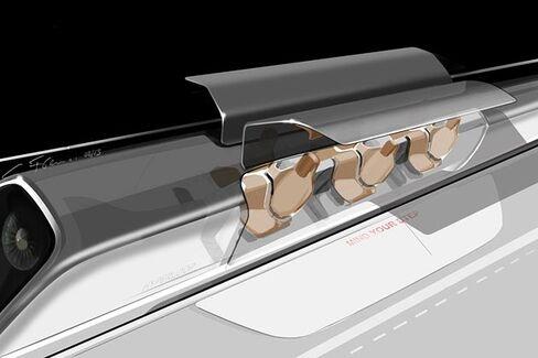 Elon Musk's Hyperloop Will Work, Says Some Very Smart Software