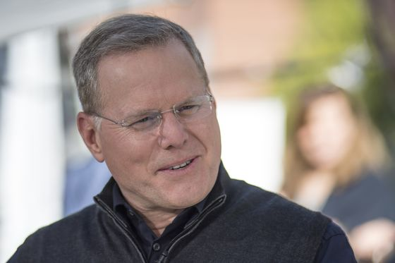 Discovery Triples CEO Zaslav's Pay to $129 Million With New Deal