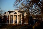 The Phi Kappa Psi fraternity at theUniversity of Virginia.