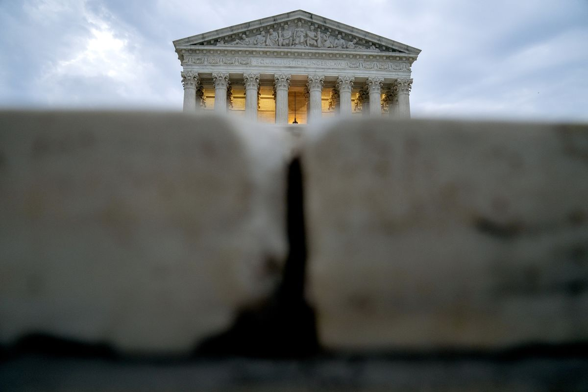 Oil Companies Rejected by Supreme Court on Moving Climate Fight