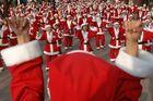 relates to Boris Bounce Won't Save Christmas for British Retailers