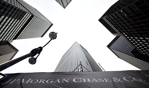 JPMorgan Said to Join BofA in Cutting Mortgage Traders