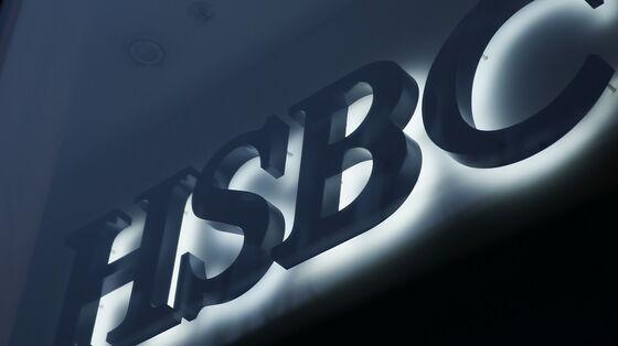 HSBC's Top Executives Following the Money Prepare Asia Moves