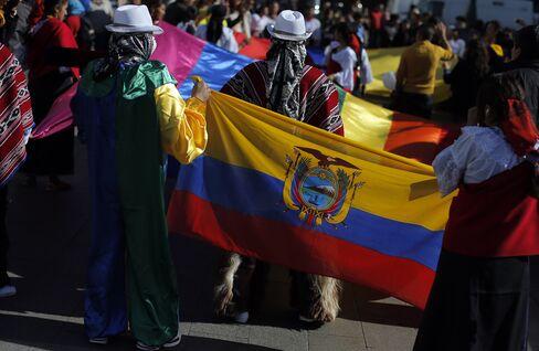 Chevron wins US ruling blocking $8.6 billion Ecuador rainforest award