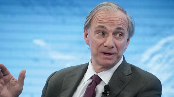 For Ray Dalio, a Year of Losses, Withdrawals and Uneasy Staff