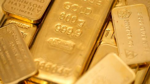 Gold's Technical, Fundamental Trend Is to Downside: Bauer