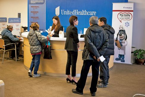 Health Insurance: Now Sold in Stores