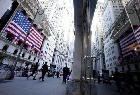 U.S. Stock Futures Advance