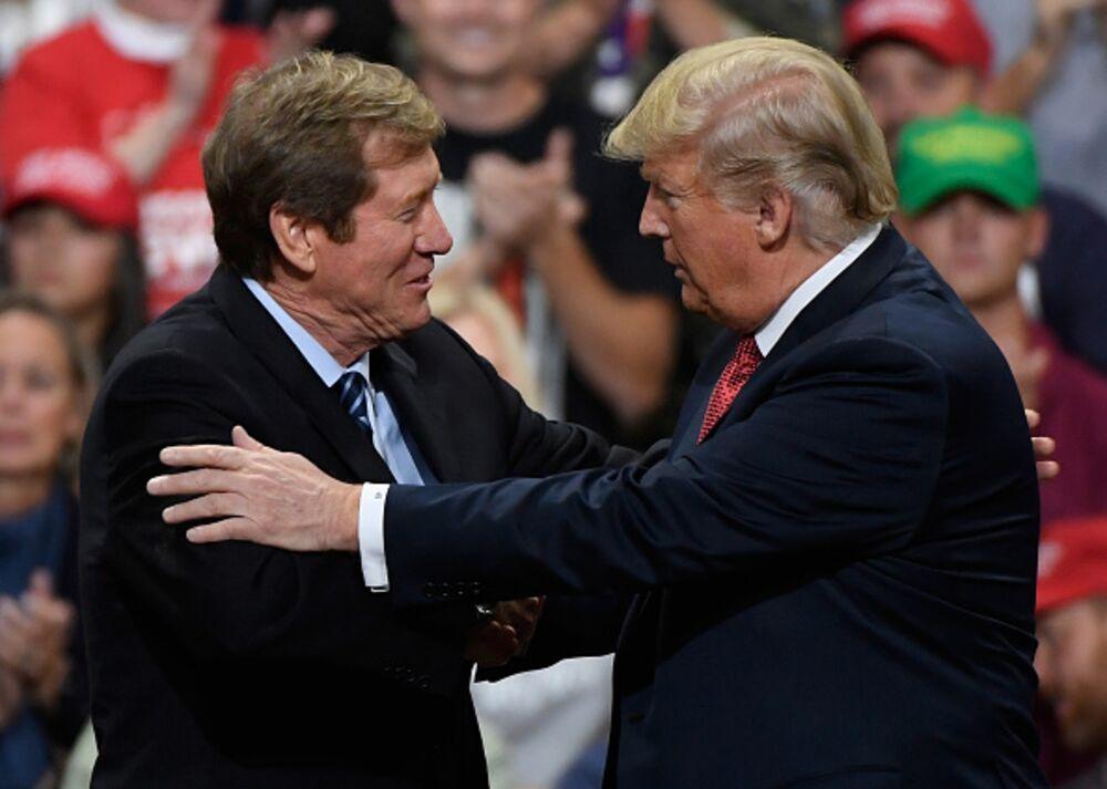Blame McCain? Find a Better Scapegoat, Republicans