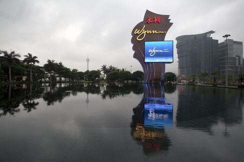 Wynn Macau Gets Land Approval for Casino on Cotai Gambling Strip