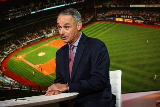 MLB Nationals Lose Fight to Block Orioles Profit Arbitration
